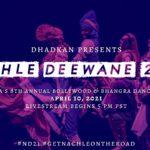 Nachle Deewane 2021 Dhadkan